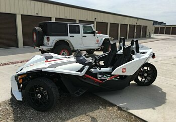 2016 Polaris Slingshot for sale 200471507