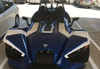 2016 Polaris Slingshot for sale 200503722