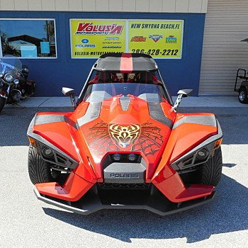 2016 Polaris Slingshot for sale 200547426