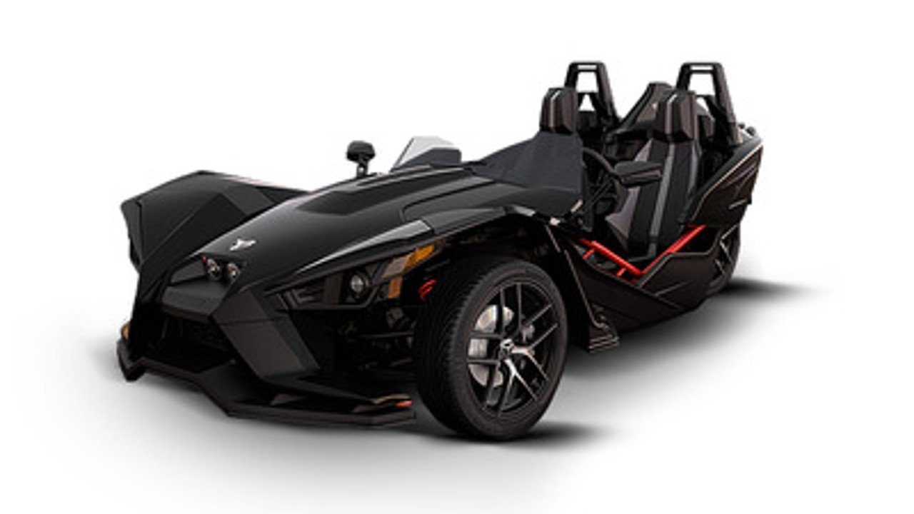 2016 Polaris Slingshot for sale 200593847