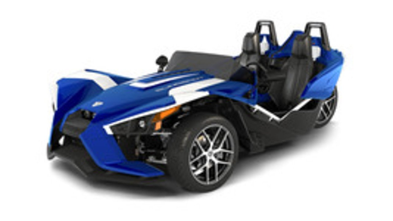 2016 Polaris Slingshot for sale 200594120