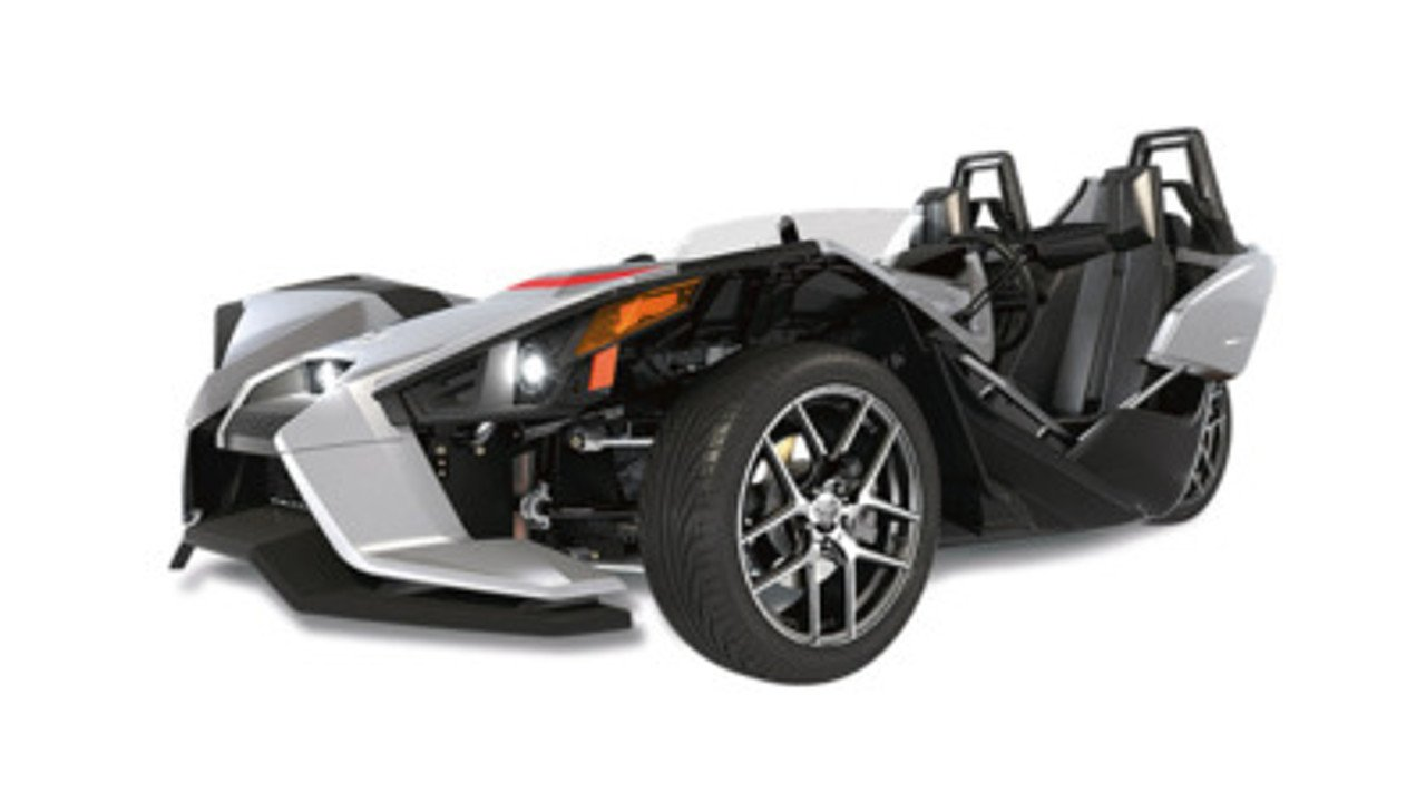 2016 Polaris Slingshot for sale 200599690