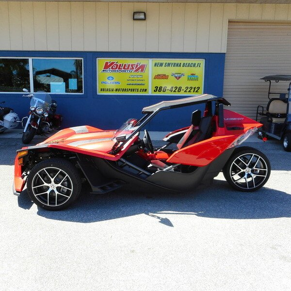 2016 Polaris Slingshot Motorcycles for Sale - Motorcycles ...