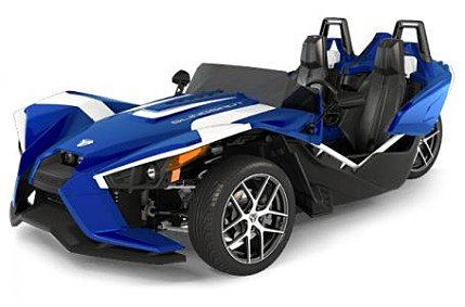 2016 Polaris Slingshot for sale 200550888