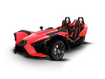 2016 Polaris Slingshot for sale 200576070