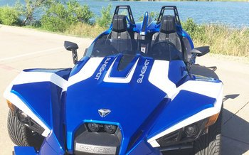 2016 Polaris Slingshot for sale 200590533