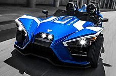 2016 Polaris Slingshot for sale 200604039