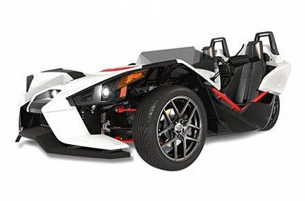 2016 Polaris Slingshot for sale 200604133
