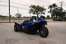 2016 Polaris Slingshot for sale 200607267