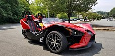 2016 Polaris Slingshot for sale 200616569