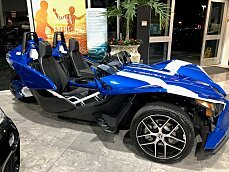 2016 Polaris Slingshot for sale 200617220