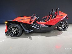 2016 Polaris Slingshot for sale 200619103