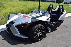 2016 Polaris Slingshot for sale 200621347