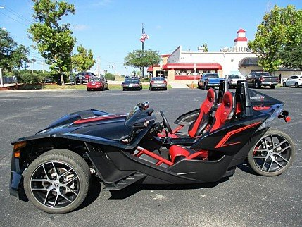 2016 Polaris Slingshot for sale 200623632