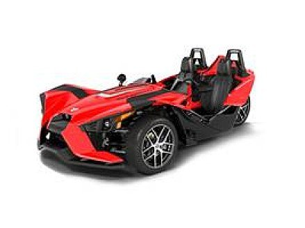 2016 Polaris Slingshot for sale 200625524
