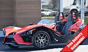 2016 Polaris Slingshot for sale 200630746