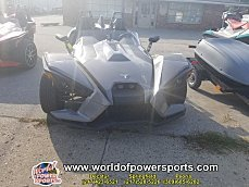 2016 Polaris Slingshot for sale 200637598