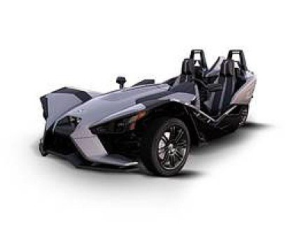 2016 Polaris Slingshot for sale 200639499