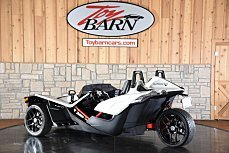 2016 Polaris Slingshot for sale 200642856