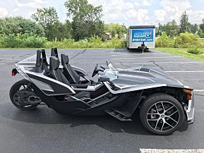 2016 Polaris Slingshot for sale 200647924