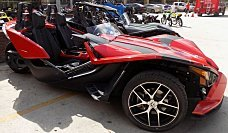 2016 Polaris Slingshot for sale 200649289