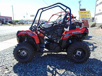 2016 Polaris Sportsman 325 for sale 200451781
