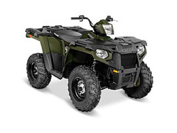2016 Polaris Sportsman 570 for sale 200371648
