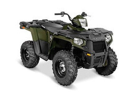 2016 Polaris Sportsman 570 for sale 200340447