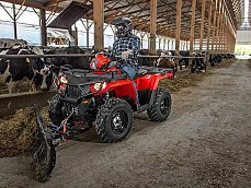 2016 Polaris Sportsman 570 for sale 200459127