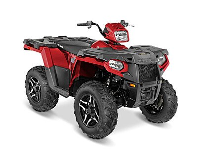 2016 Polaris Sportsman 570 for sale 200459134