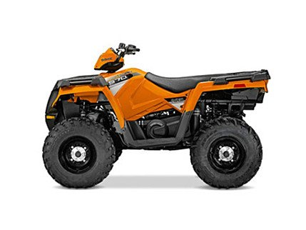 2016 Polaris Sportsman 570 for sale 200459136