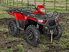 2016 Polaris Sportsman 570 for sale 200459137