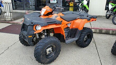 2016 Polaris Sportsman 570 for sale 200459257