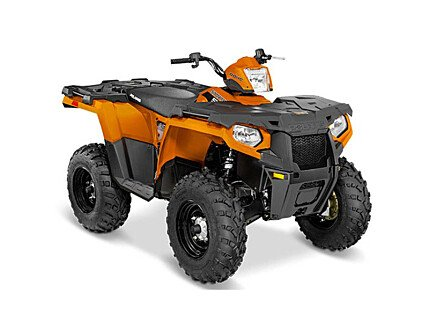 2016 Polaris Sportsman 570 for sale 200459333