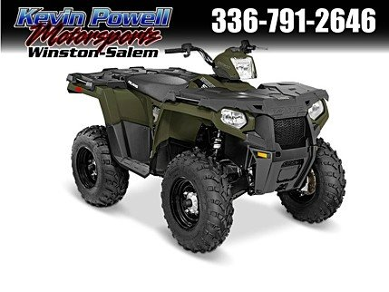2016 Polaris Sportsman 570 for sale 200459335