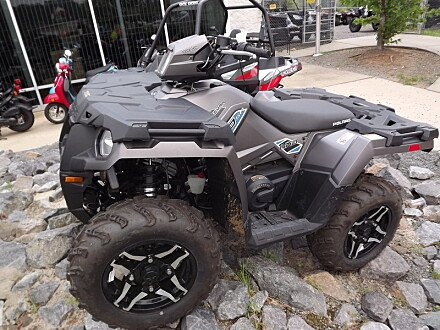 2016 Polaris Sportsman 570 for sale 200477717