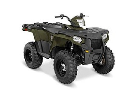 2016 Polaris Sportsman 570 EPS for sale 200480129