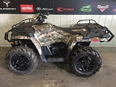 2016 Polaris Sportsman 570 for sale 200491002