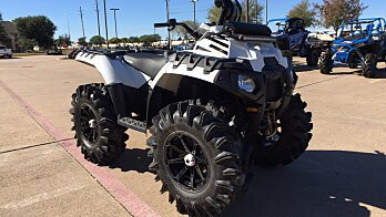 2016 Polaris Sportsman 850 for sale 200505766