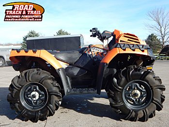 2016 Polaris Sportsman 850 for sale 200514494