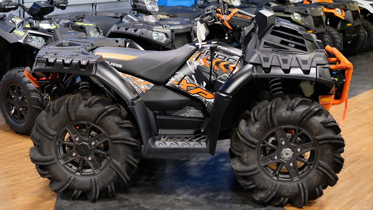 2016 Polaris Sportsman XP 1000 for sale 200375673