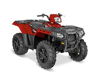 2016 Polaris Sportsman XP 1000 for sale 200402518
