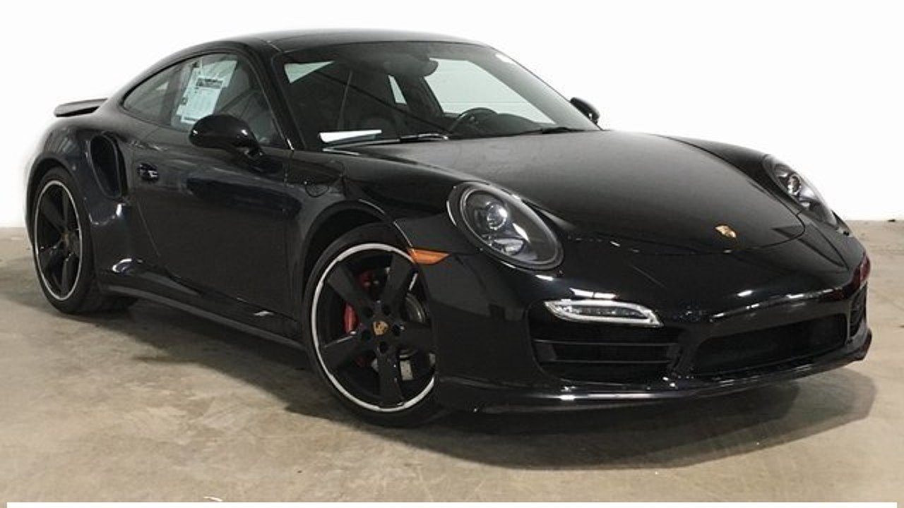 2016 Porsche 911 Coupe for sale 100952385