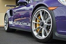 2016 Porsche 911 GT3 RS Coupe for sale 100854551