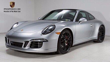 2016 Porsche 911 Coupe for sale 100908953