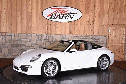 2016 Porsche 911 Targa 4 for sale 100914240