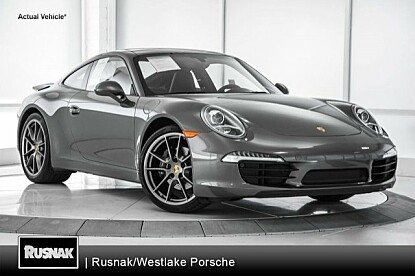 2016 Porsche 911 Coupe for sale 100916735