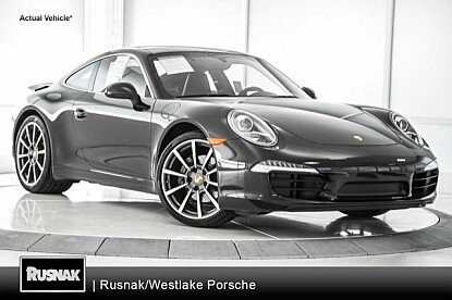 2016 Porsche 911 Coupe for sale 100923783