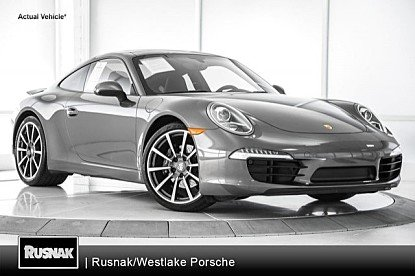 2016 Porsche 911 Coupe for sale 100923787