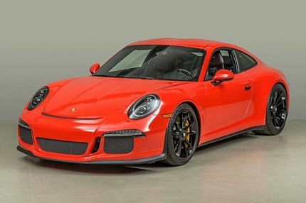 2016 Porsche 911 GT3 RS Coupe for sale 100926267